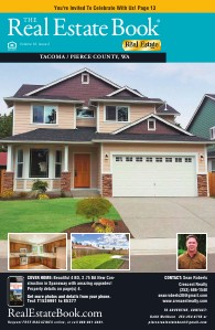 The Real Estate Book of Tacoma/Pierce County 1:2