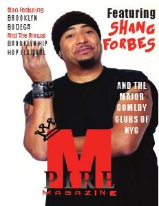 M Pire Magazine November 2013 Issue