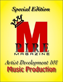 M Pire Magazine (Special Edition)