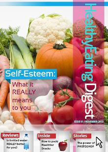 Healthy Eating Digest