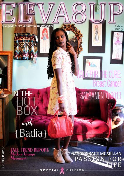 Oct 25 ,2013 Issue 3