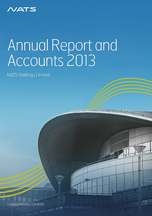 NATS Annual Report 2013
