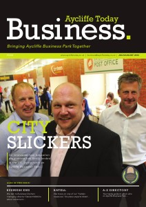 Aycliffe Today Business Issue 5