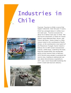 Chile May 2013 Vol 4