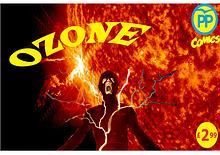 Comic- Ozone