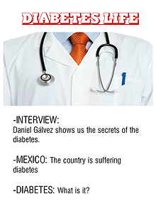 Diabetes life