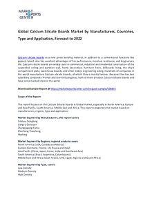 Bovine Source Gelatin Market 2017