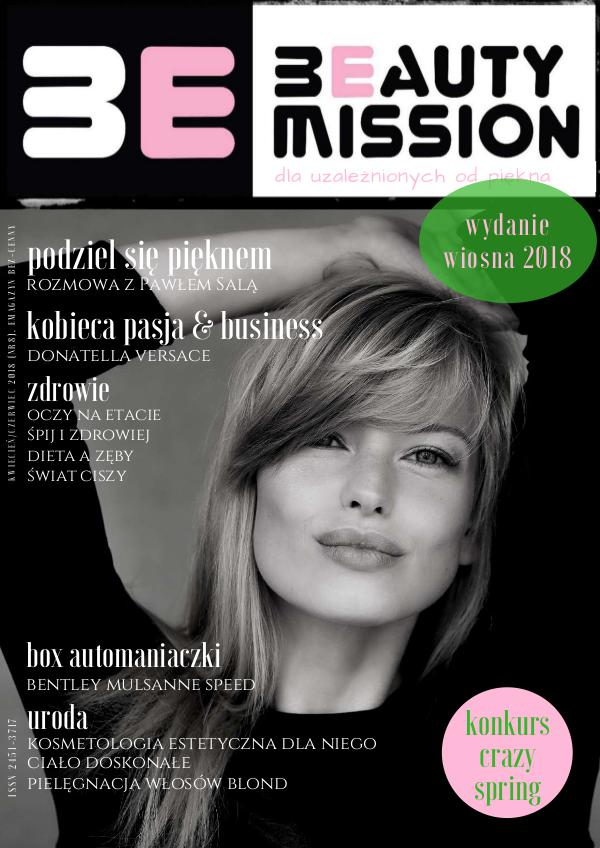Beauty Mission eMagazyn 8