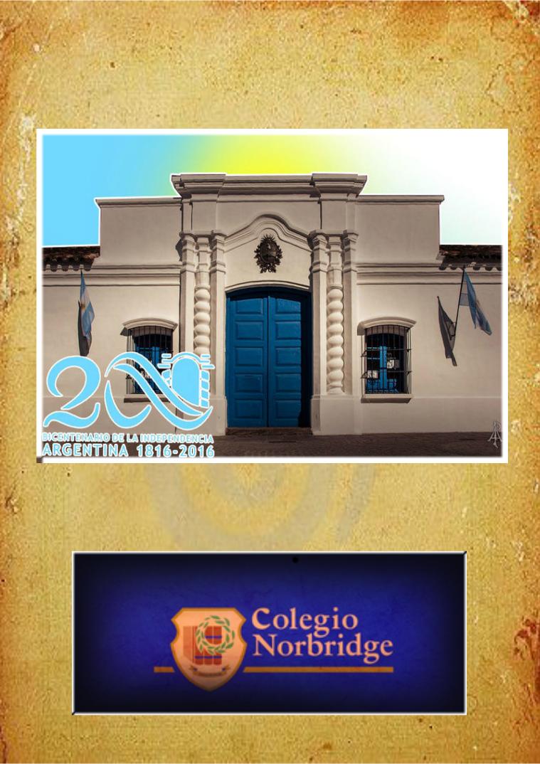 BICENTENARIO de la INDEPENDENCIA ARGENTINA BICENTENARIO de la INDEPENDENCIA ARGENTINA