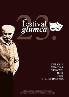 FESTIVAL GLUMCA