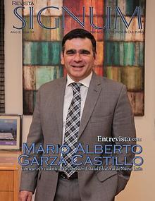 Revista Signum Comunicación Política & Cultura 19