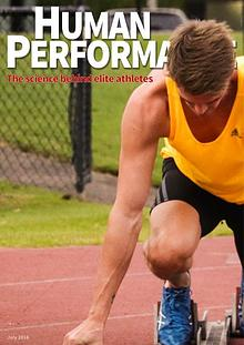 Human Performance Magazine
