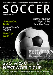 magazine with free subscription