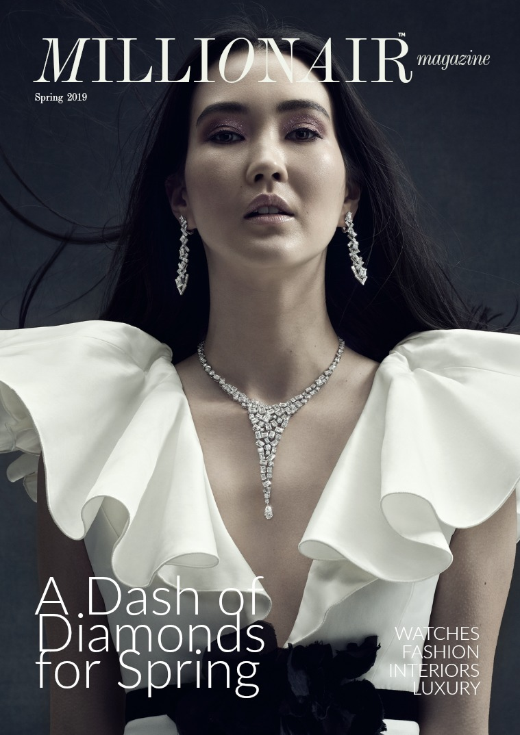 MilliOnAir Magazine March/April 2019