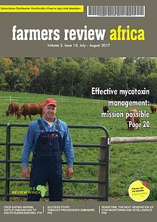 Farmers Review Africa July/Aug 2017