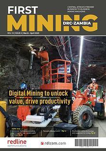 First Mining Drc-Zambia March -April 2020 digital edition