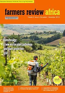 Farmers Review Africa  Nov/Dec 2016