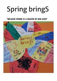 Spring bringS