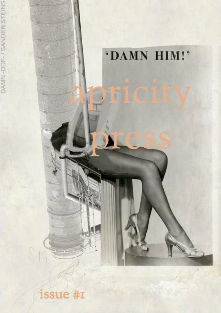 Apricity Press Issue #1