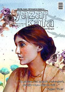 Yazarkafa Dergi