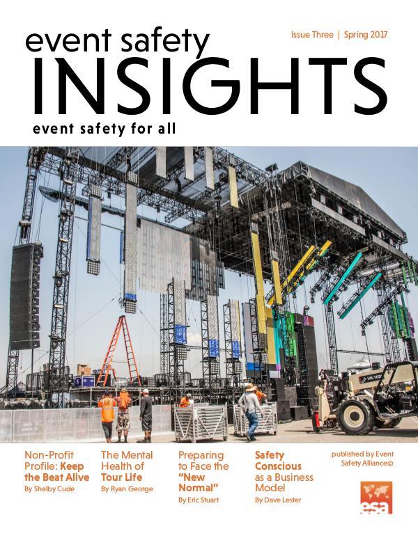 Issue Three | Spring 2017