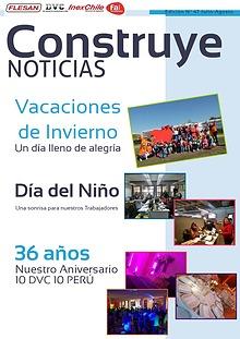 Revista Julio Agosto