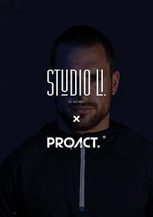 STUDIO LI. x PROACT