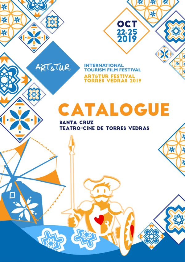 Catalogue ART&TUR 2019 Catalogue ART&TUR 2019