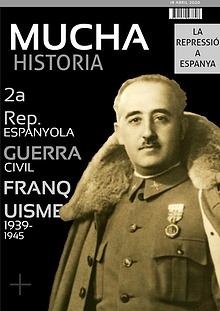 Mucha Historia