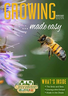 Growing Made Easy Spring 2019
