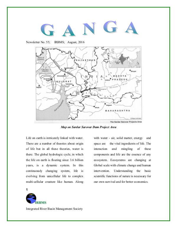 GANGA 55th Issue