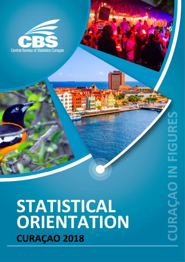 Statistical Orientation Curaçao 2018 Staistical Orientation Curacao 2018