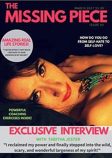 The Missing Piece Magazine