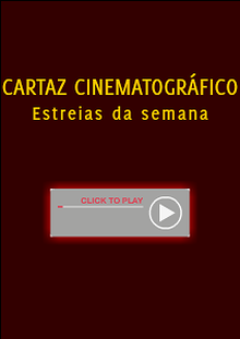 Cartaz Cinematográfico
