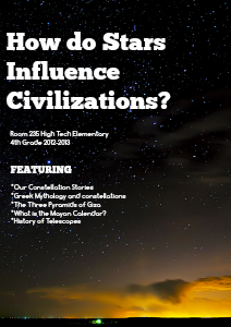 How do Stars Influence Civilizations? June 2013