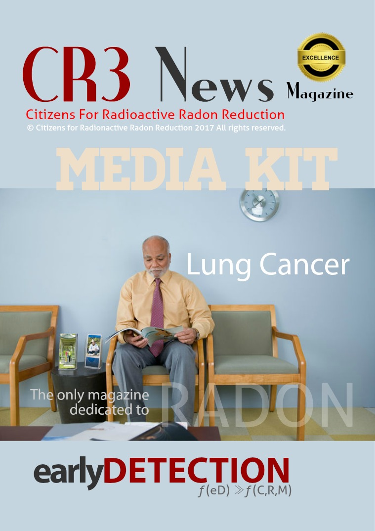 CR3 News Magazine 2021 MEDIA KIT