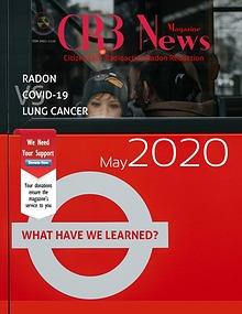 CR3 News Magazine