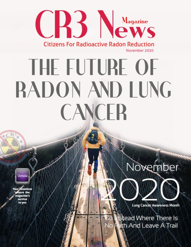2020 VOL 5:Lung Cancer Awareness Month