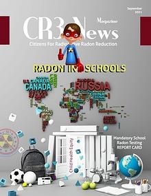 CR3 News Magazine 2021 VOL 3: SEPTEMBER