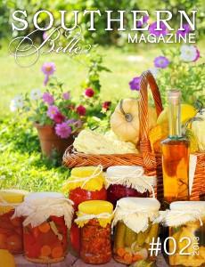 Southern Belle Magazine Digital #02 August 2013