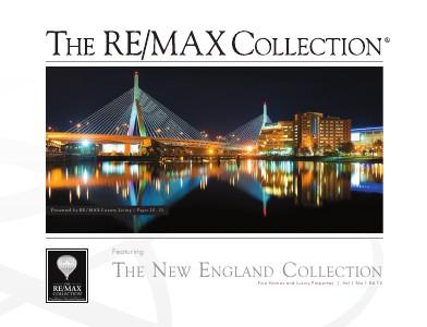 The RE/MAX Collection Magazine September 2013 V1_N1_E12