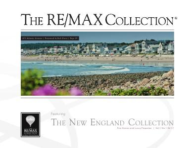 The RE/MAX Collection Magazine September 2013 V1_N1_E17