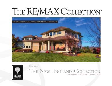 The RE/MAX Collection Magazine September 2013 V1_N1_E19