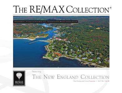 The RE/MAX Collection Magazine September 2013 V1_N1_E20