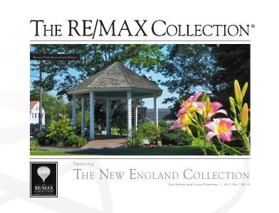 The RE/MAX Collection Magazine September 2013 V1_N1_E14