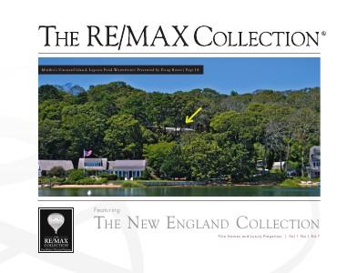 The RE/MAX Collection Magazine September 2013 V1_N1_E7