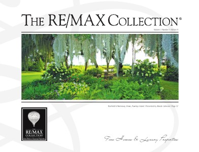 The RE/MAX Collection Magazine September 2013 V2_N3_E9