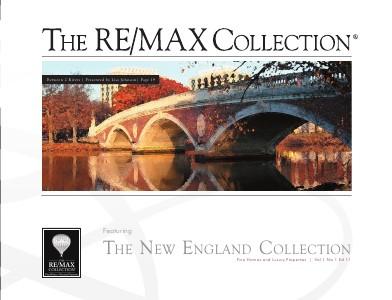 The RE/MAX Collection Magazine September 2013 V1_N1_E11