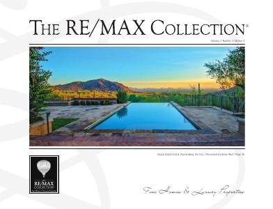 The RE/MAX Collection Magazine September 2013 V2_N3_E3