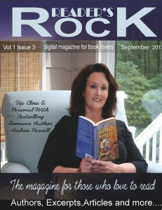 READER'S ROCK LIFESTYLE MAGAZINE VOL 2 ISSUE 4 NOVEMBER 2014 Vol. 1 Issue 3 September 2013
